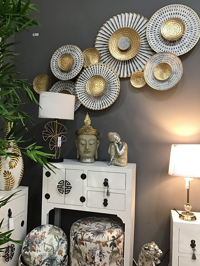 tendencias en decoracion